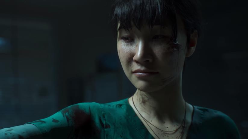 Maya è la nuova sopravvissuta di Overkill's The Walking Dead