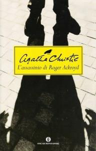 Agatha Christie: L'assassinio di Roger Ackroyd