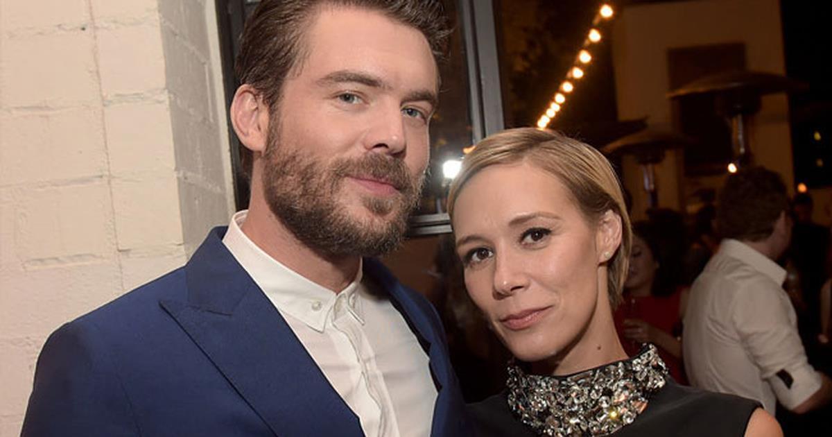 Charlie weber liza weil dating