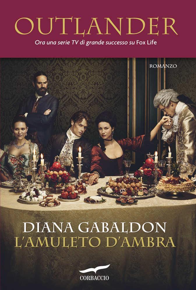 L'amuleto d'ambra di Diana Gabaldon