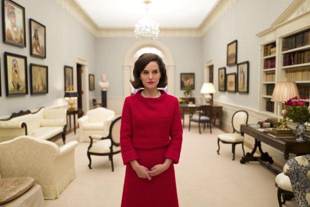 Nataly Portman sarà protagonista del biopic Jackie