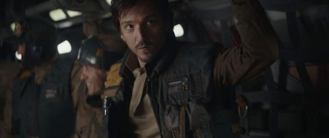 Novità sulle due serie TV live action di Star Wars