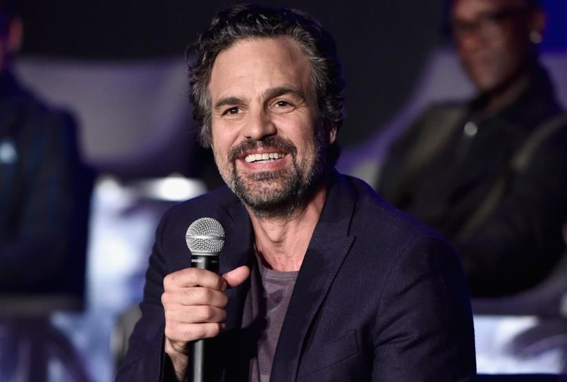 Mark Ruffalo, interprete di Bruce Banner nel Marvel Cinematic Universe