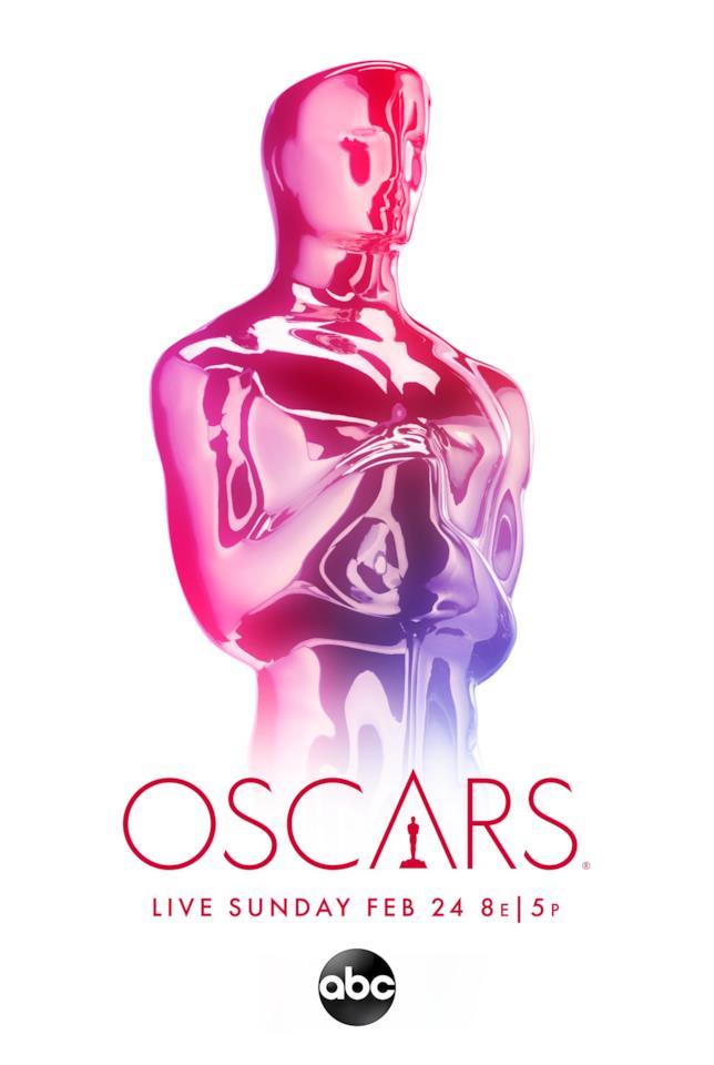 Il poster degli Oscar 2019