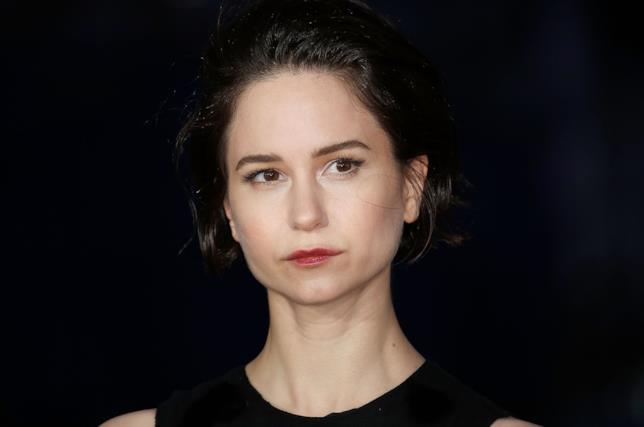 In Alien: Covenant Katherine Waterston farà parte del cast