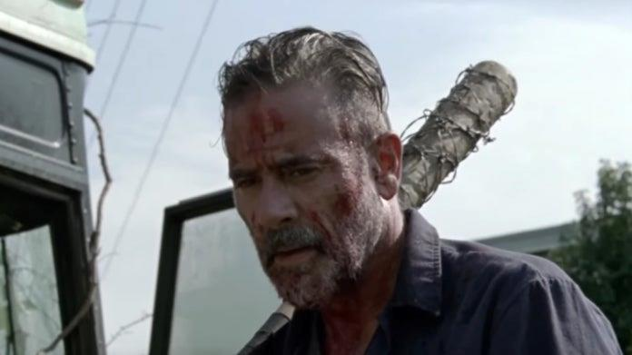 The Walking Dead 10: Negan