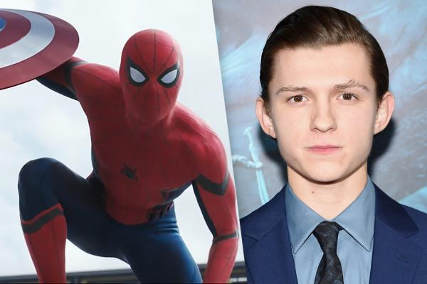 Cresce l'attesa per Spider-Man: Homecoming