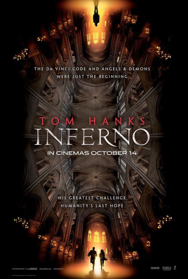 Inferno 2016 international