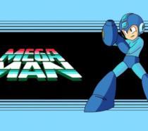 Mega Man protagonista