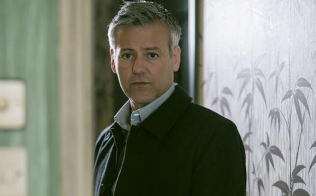 Rupert Graves in Sherlock