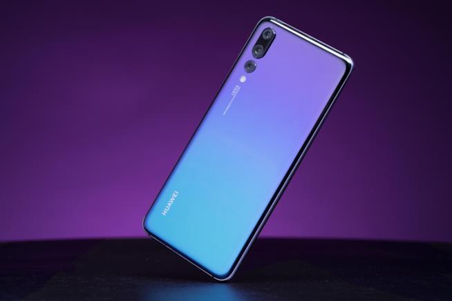 Il Huawei 20 Pro