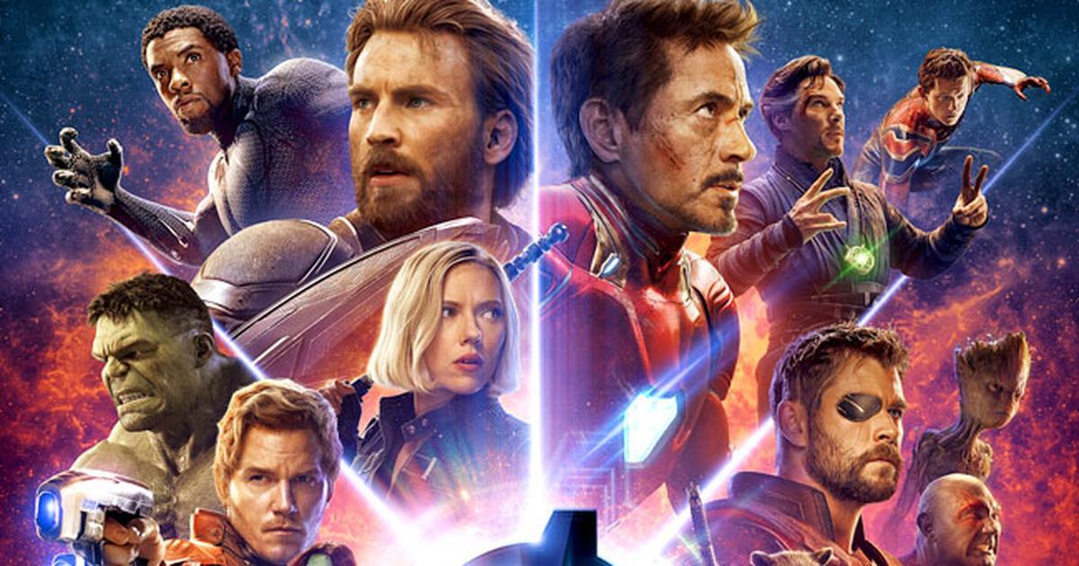 Avengers infinity war la colonna sonora degli eroi - La ragazza della porta accanto colonna sonora ...