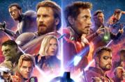 Gli eroi presenti in Avengers: Infinity War