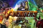 Tutti gli eroi di Avengers: Infinity War riuniti
