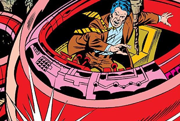 Dettaglio della cover di Savage She-Hulk #5