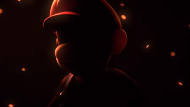 L'ombra di Mario nel primo trailer di Super Smash Bros. per Nintendo Switch
