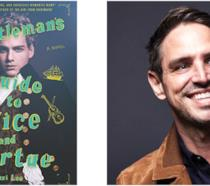 The Gentleman's Guide to Vice and Virtue e Greg Berlanti