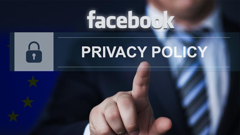 Facebook perdita dati