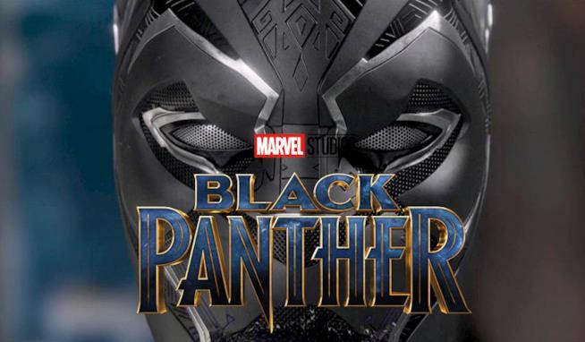 Commenti positivi per Black Panther che si mostra in un nuovo spot