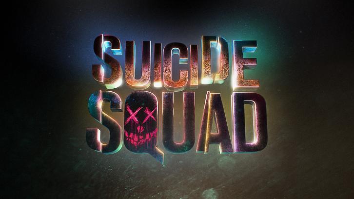 Logo di Suicide Squad