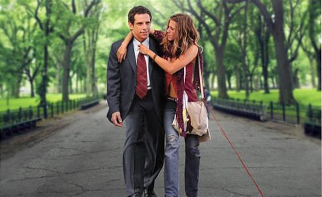 Frame del film
