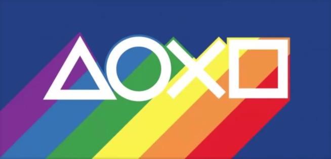 PlayStation sponsor del Pride 2017 di Londra