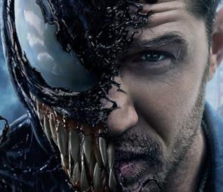 Poster di Venom