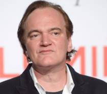 Quentin Tarantino a un evento ufficiale