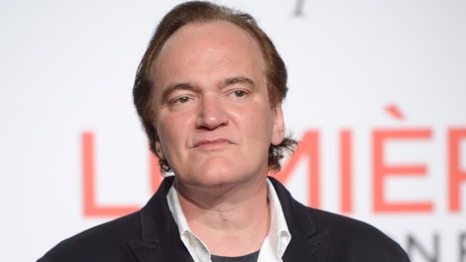 Quentin Tarantino: Il mio nuovo film non sarà su Charles Manson