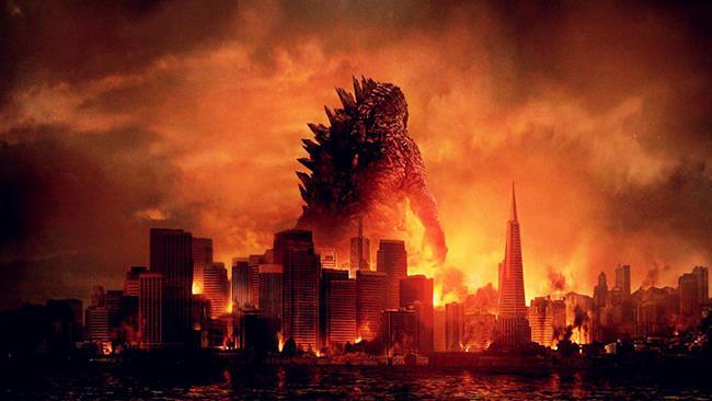 Godzilla 2 arriverà nel 2019