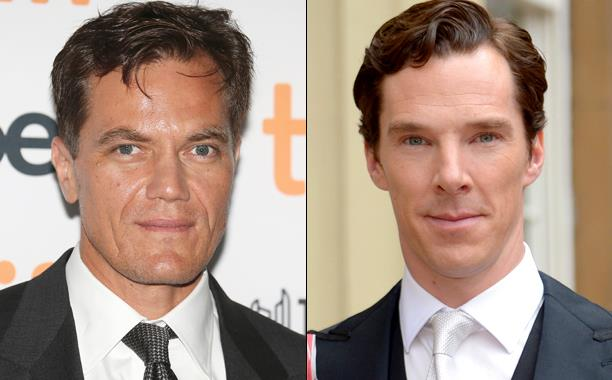 Benedict Cumberbatch e Michael Shannon nel cast di The Current War