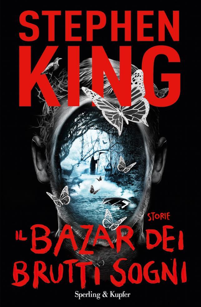 Stephen King: Il bazar del brutti sogni