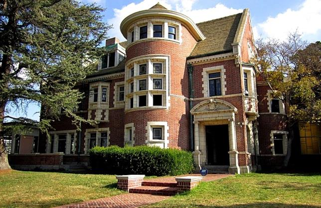 La Murder House di American Horror Story nella realtà
