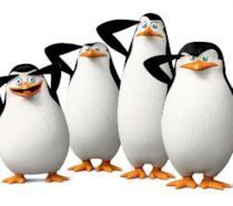 I Personaggi de I pinguini di Madagascar