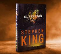 Elevation: disponibile in Italia in lingua inglese la nuova novella di Stephen King