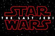 Logo di Star Wars: The Last Jedi