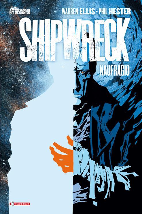 Cover di Shipwreck #1