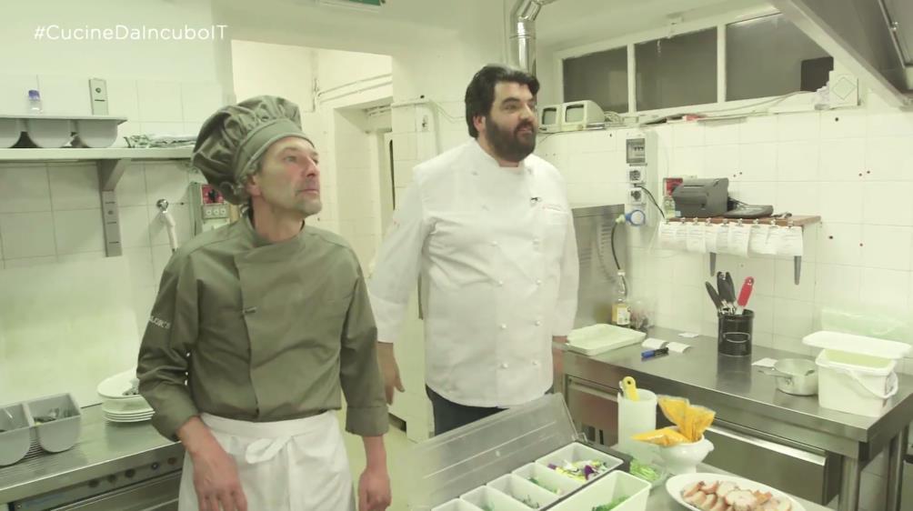 Cucine da incubo s02e10 episodio 10 muntisel - Cucine da incubo stagione 5 ...
