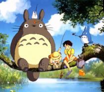 Totoro è uno dei film più amati dell Studio Ghibli