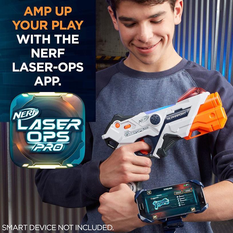 Pistole laser per cellulare