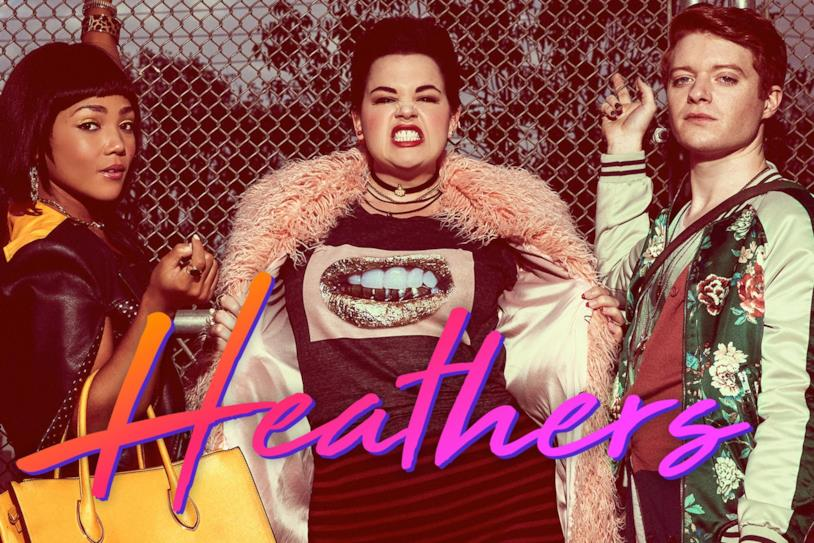 Le tre nuove Heather di Schegge di Follia 2018