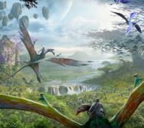 Il parco a tema Avatar aprirà nel 2017, ecco immagini e dettagli