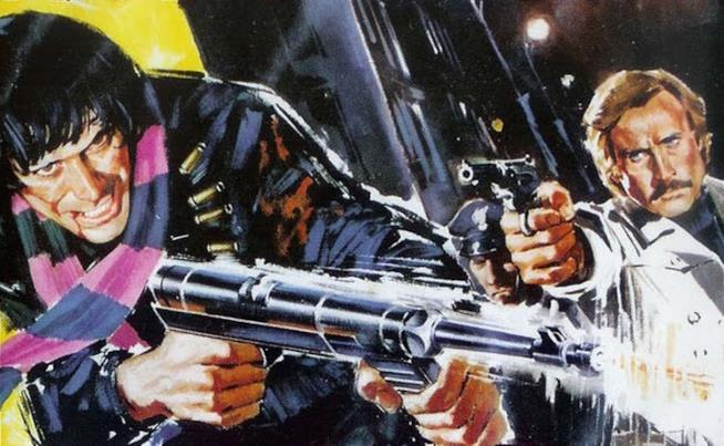 Roma a mano armata, il poliziesco all'italiana di Umberto Lenzi