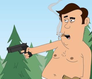 Steve il ranger