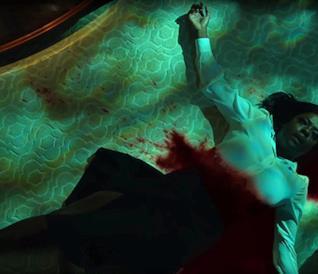 Annalise Keating nel finale dell'episodio 2x09 de Le Regole del Delitto Perfetto