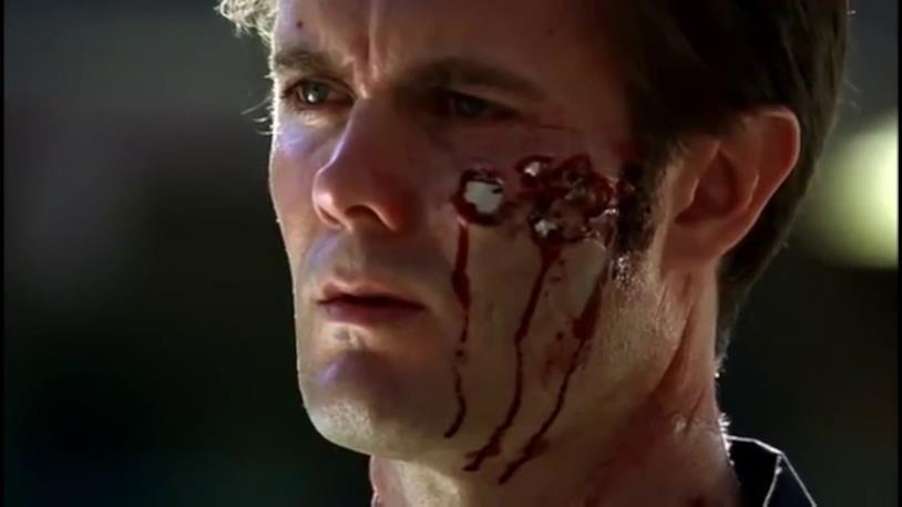 Cromartie nella serie TV Terminator: The Sarah Connor Chronicles