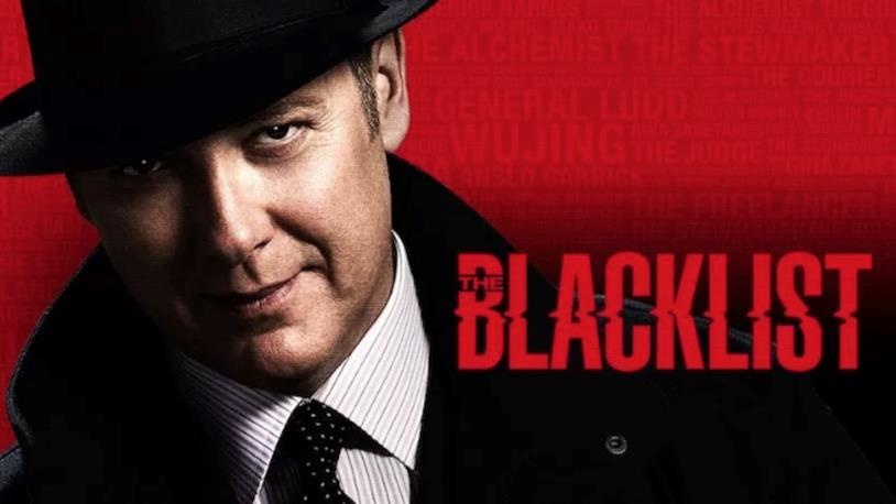 The Blacklist: Red