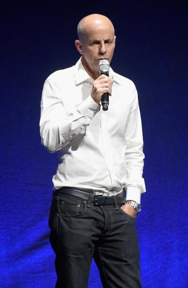 Neal H. Moritz a un evento recente
