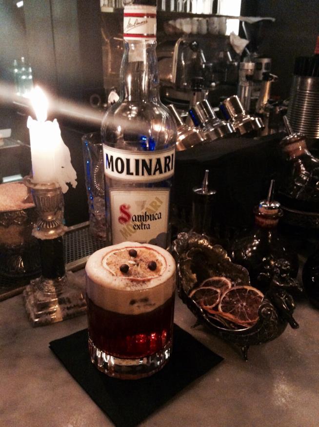 Cocktail San Mi-To