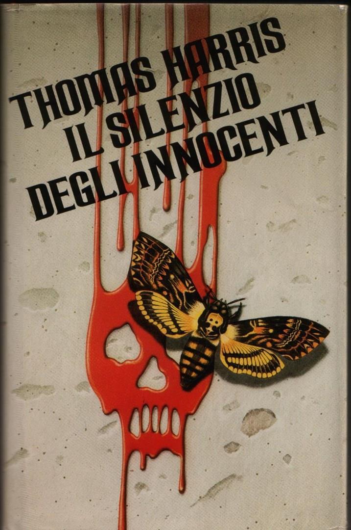 Il silenzio degli innocenti di Thomas Harris